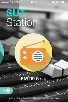 SUT Station apk screenshot