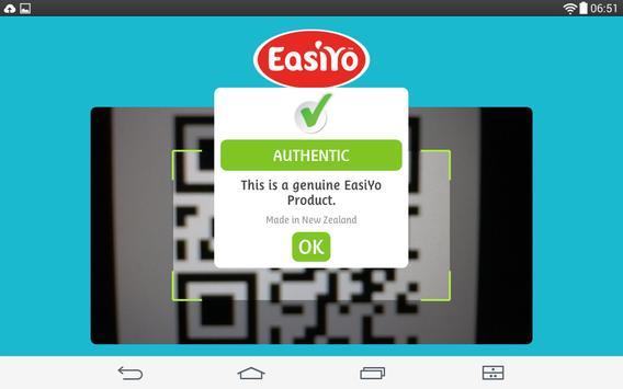 Easiyo App apk screenshot