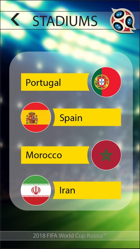 fifa world cup 2018 tickets application