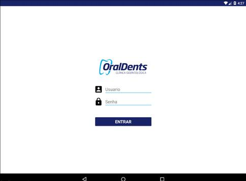 OralDents Captação screenshot 7