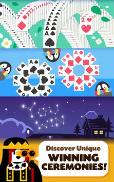 Solitaire: Decked Out Ad Free screenshot 2