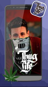 Thug Life Photo Maker Pro poster