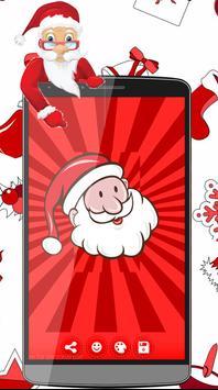 Santa Christmas Face Changer screenshot 1