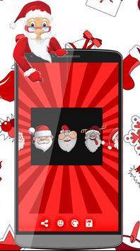 Santa Christmas Face Changer screenshot 2