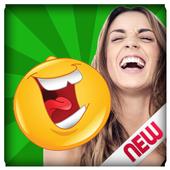 Funny Crazy Jokes - Best Jokes icon