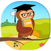 Free Stories Books for kids icon