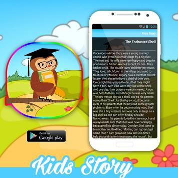 Free Stories Books for kids apk screenshot