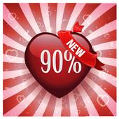 Love Test Calculator Pro icon