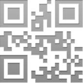 Scanner QR Barre code icon