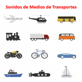 Sounds of Means of Transport icon