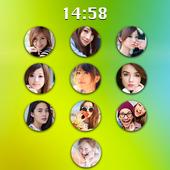 Photo Locker Screen Lock icon