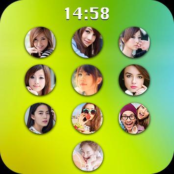 Photo Locker Screen Lock apk screenshot