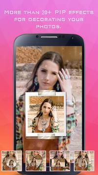 Photo Mixer - Photo Blender - Mirror Photo Editor screenshot 1