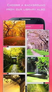 Photo Mixer - Photo Blender - Mirror Photo Editor screenshot 4