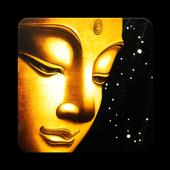 ธรรมะ mp3 icon