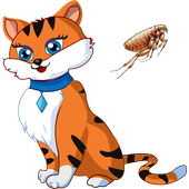 Tap Flea icon