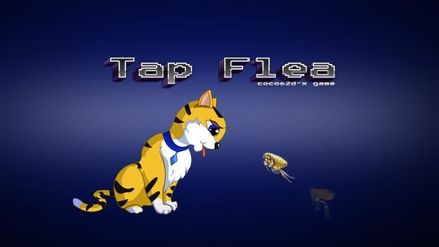 Tap Flea poster