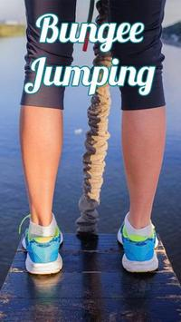 Bungee Jumping poster