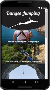Bungee Jumping apk screenshot
