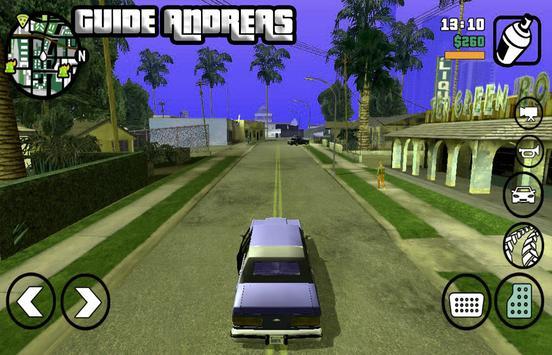Code Guide GTA San Andreas cheats poster