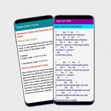 Nepali Guitar Chords for Android - APK Download