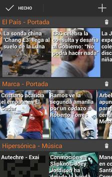OndeO Noticias en Español screenshot 1