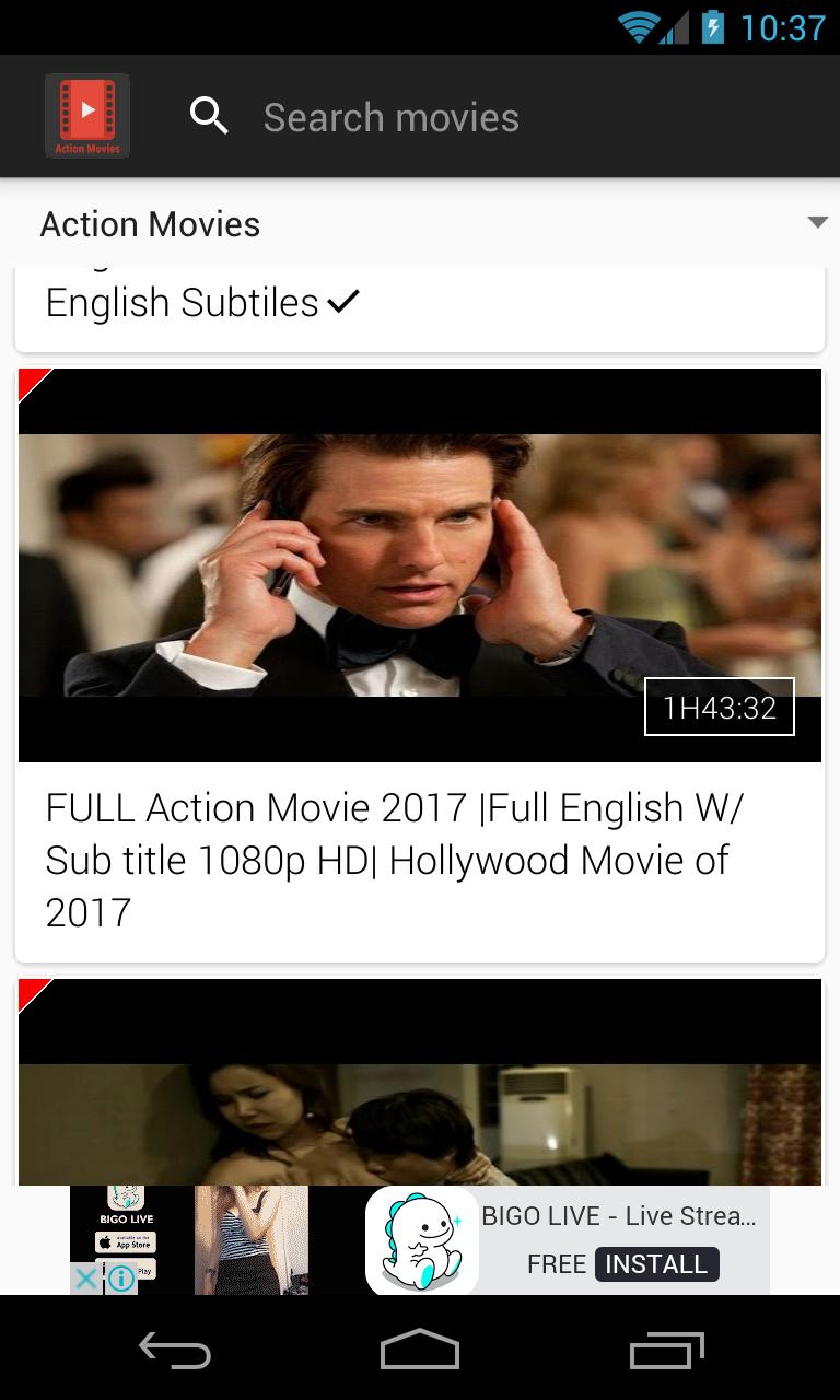 new english movies 2017 hd free download