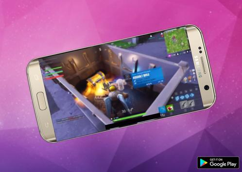 Fortnite Battle Royale Start Guide apk screenshot