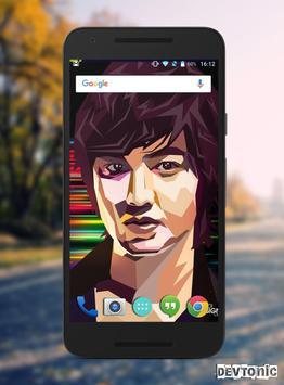 Lee Min-ho Wallpaper Fans apk screenshot