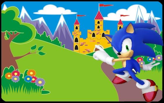Sonic Castle Run apk screenshot