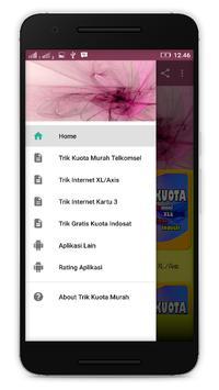 Tips Gratis Kuota Update apk screenshot