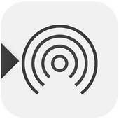 AirDrop Droid icon