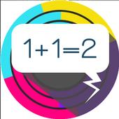 Color Twist Math icon