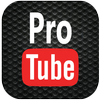 ProTube Android ícone