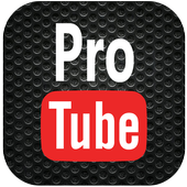 ProTube Android icono