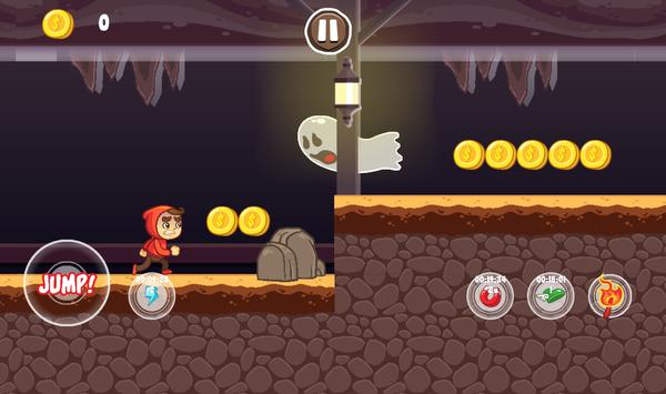 subway hoverboard run apk screenshot