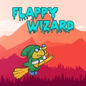 Flappy Wizard icon