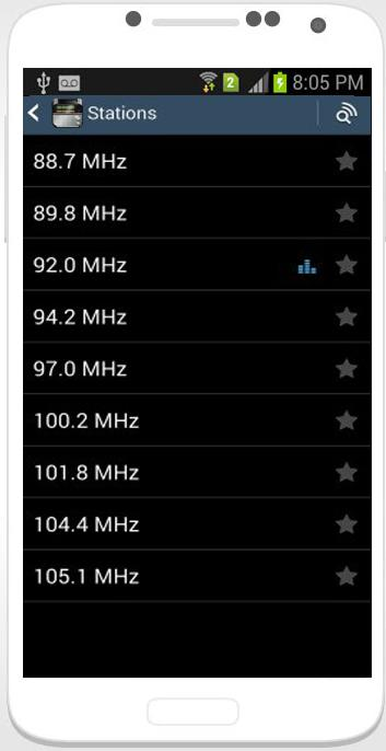 Offline Fm Radio Without Earphone 2018 For Android Apk Download