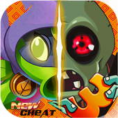 New! Cheat Plants Vs  Zombies 2 icon