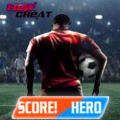 New; Cheat  Score! Hero icon