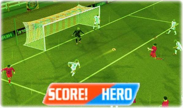 New; Cheat  Score! Hero poster