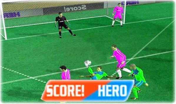 New; Cheat  Score! Hero screenshot 1