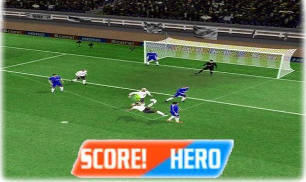 New; Cheat  Score! Hero screenshot 2