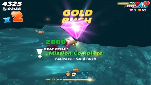 Cheat Hungry Shark World screenshot 1