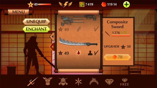 Cheat Shadow Fight 2 screenshot 2