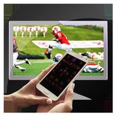 LG Remote Control Pro 2017 icon
