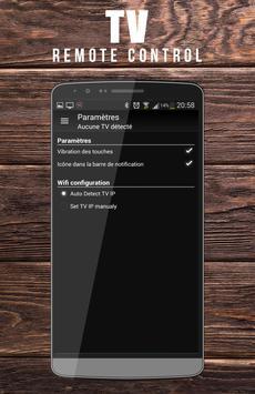 LG Remote Control Pro 2017 apk screenshot