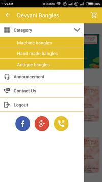 Devyani Bangles screenshot 4