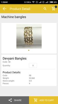 Devyani Bangles screenshot 6