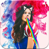 Snappy Photo Filters- Stickers icon